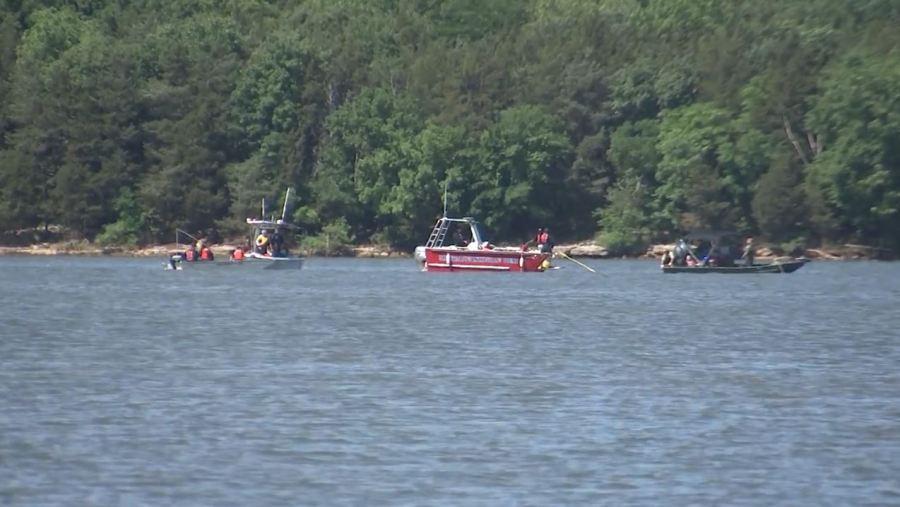 Rutherford County plane crash Sunday