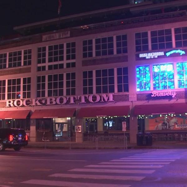 Rock Bottom Brewery 111 Broadway