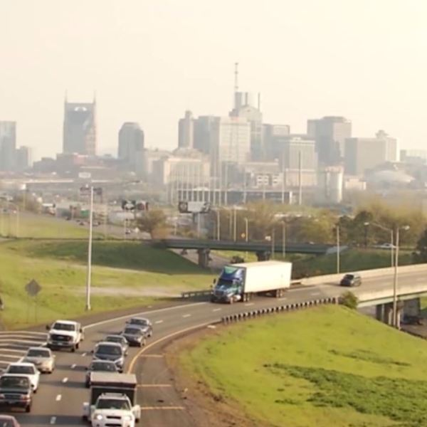 Nashville traffic generic