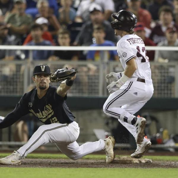 Vandy loss to Miss State