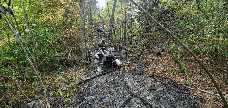 May 25 Cumberland County Plane Crash