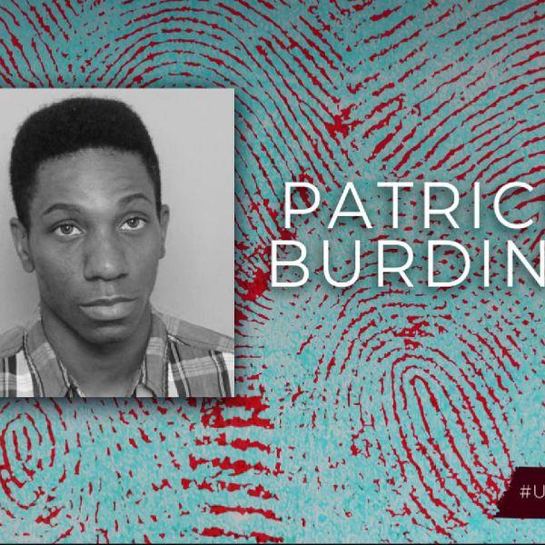 Patrick Burdine