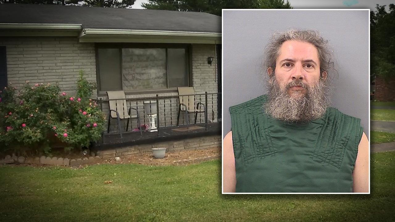 Portland Murder Suspect, Brian Atchison