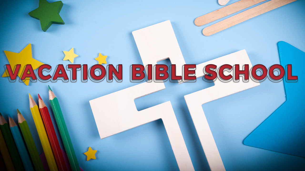 Vacation Bible School, VBS