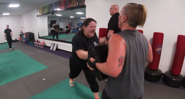 Violent crimes in the Metro Area on the rise, highlight need for self-defense classes