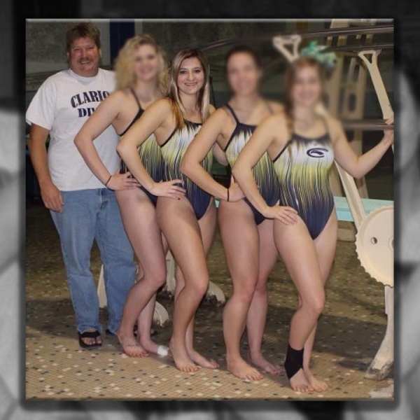 caitlyn kaufman swim