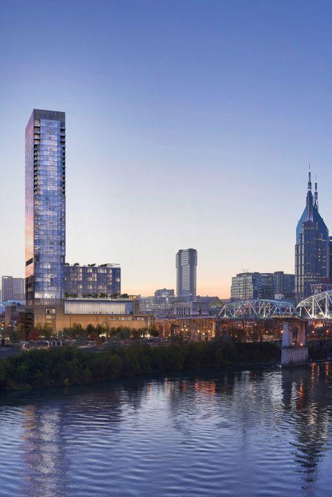 Four Seasons Nashville