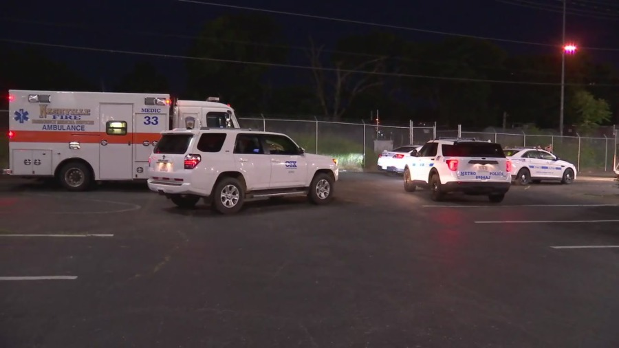 Person hit by train in Antioch 062821