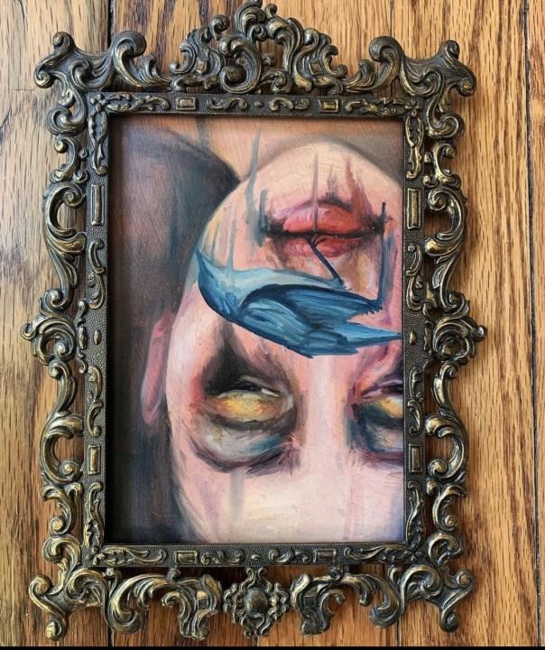 Karlie Tankersley art