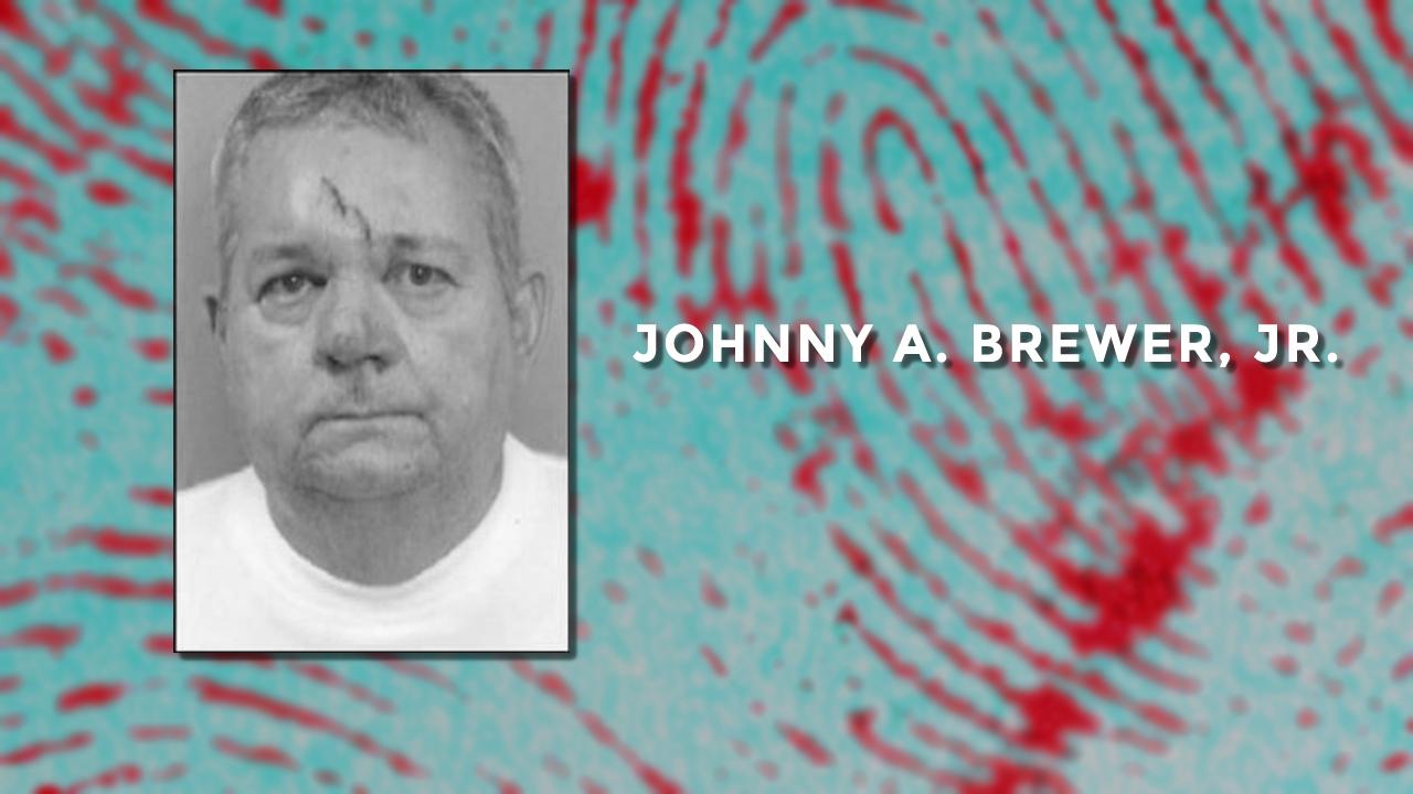 Johnny A Brewer