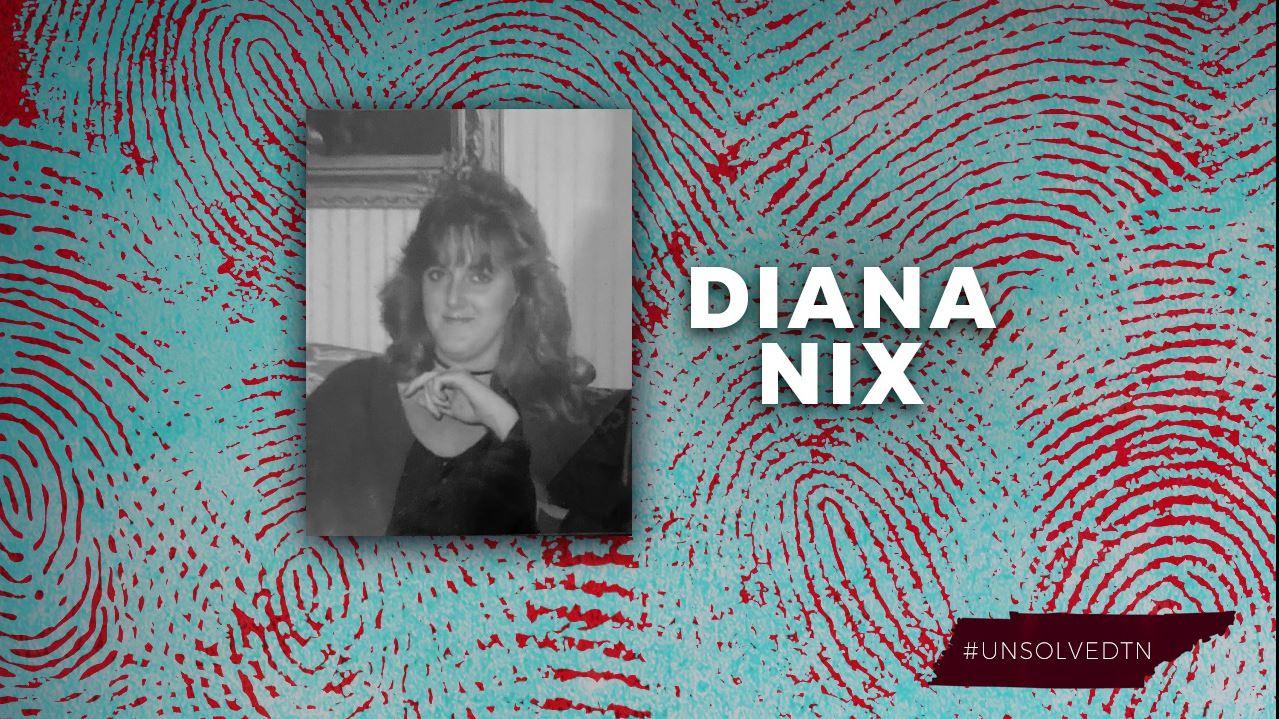 Diana Nix