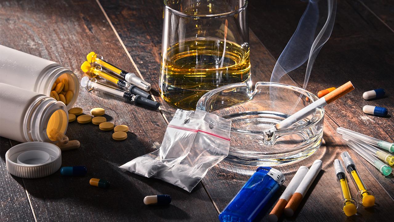 Drug Endangered Children
