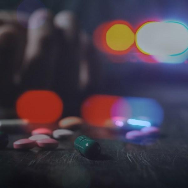 Drug Overdose Call