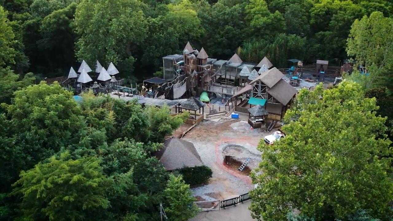 Thisbe & Noah's Promise Park