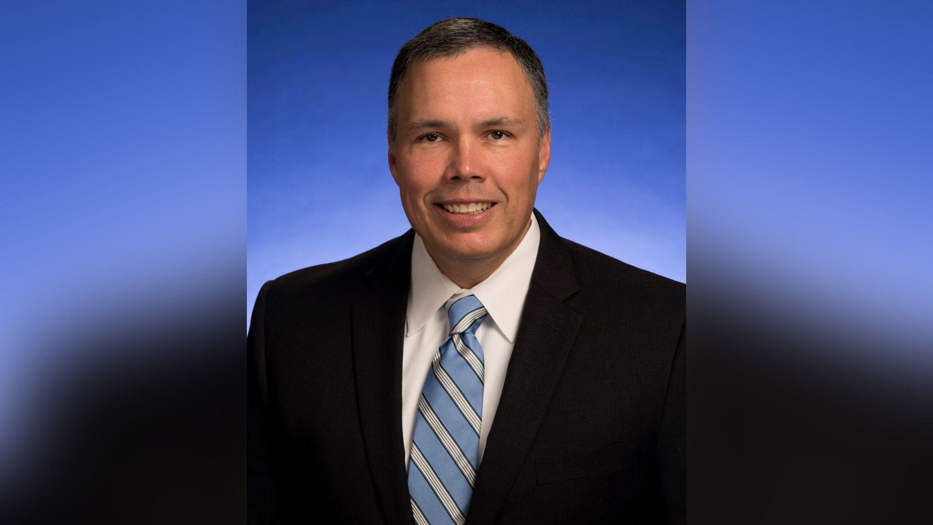 Dr. Bryan Terry