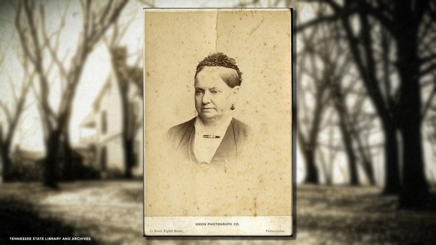 Ann Elise Croft