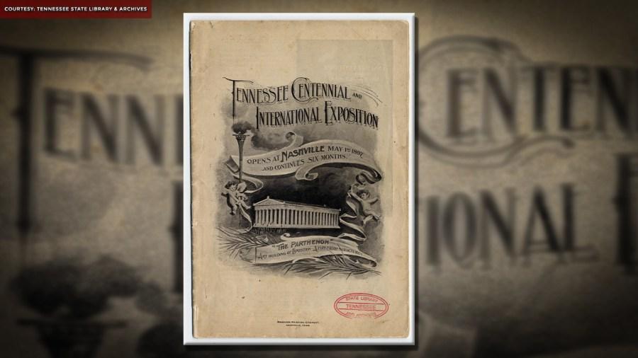 Tennessee Centennial Expo
