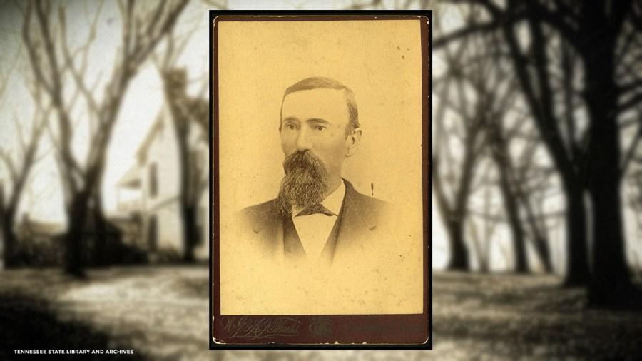 William Dickson Shute