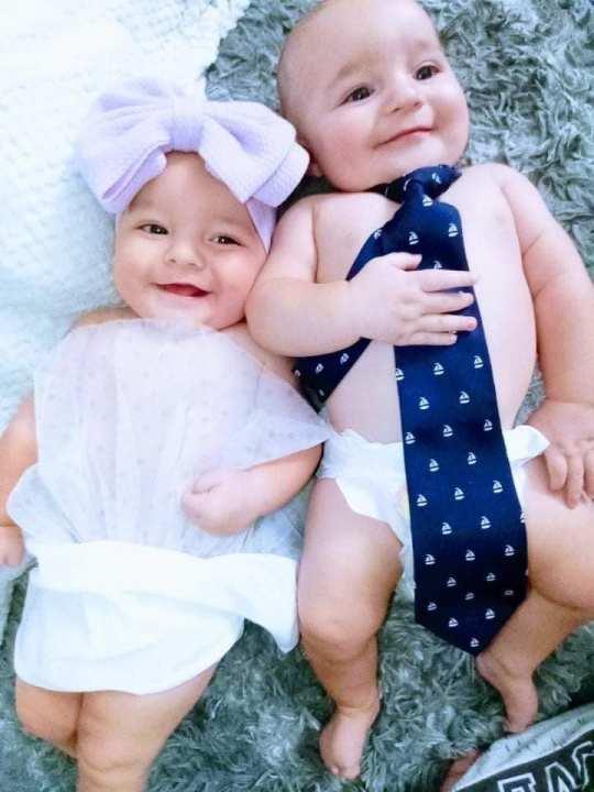 Ryan and Rileigh