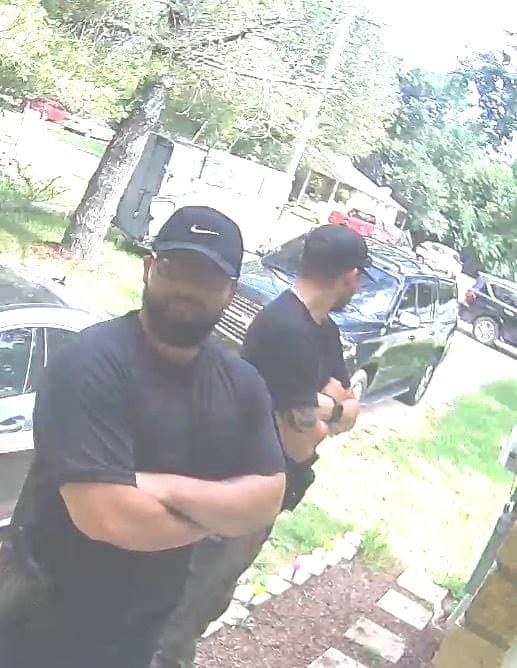 Smyrna suspects sought