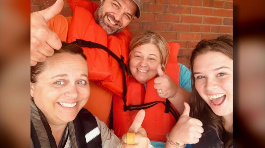 Waverly teacher rescue