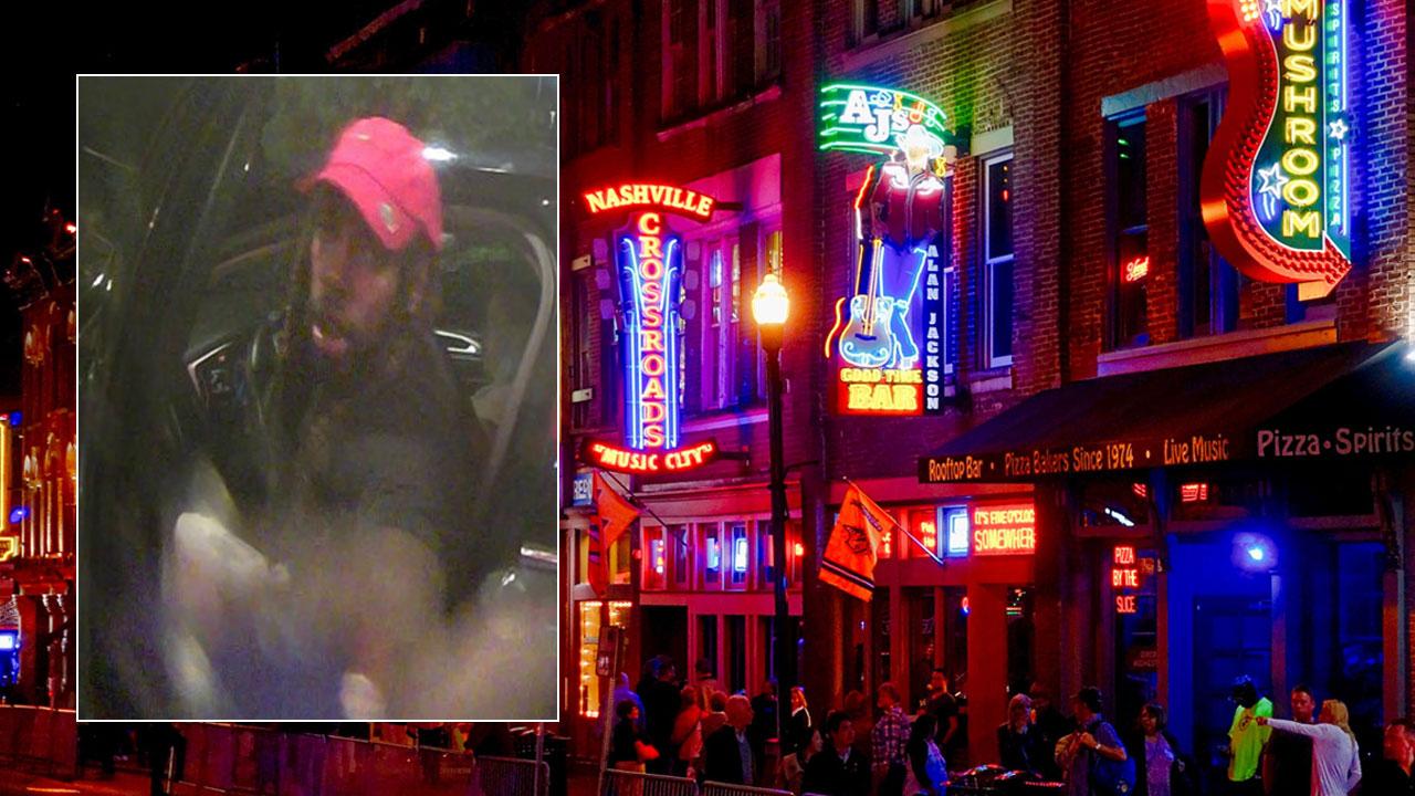Broadway Virginia kidnapping