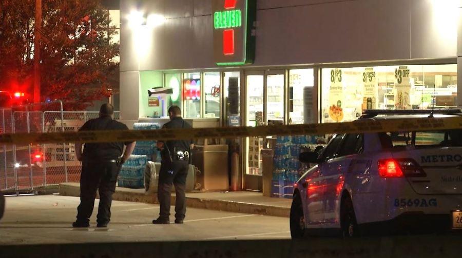 Hillsboro Pike Green Hills 7-11 stabbing
