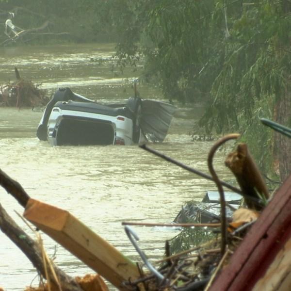 Waverly flooding 2