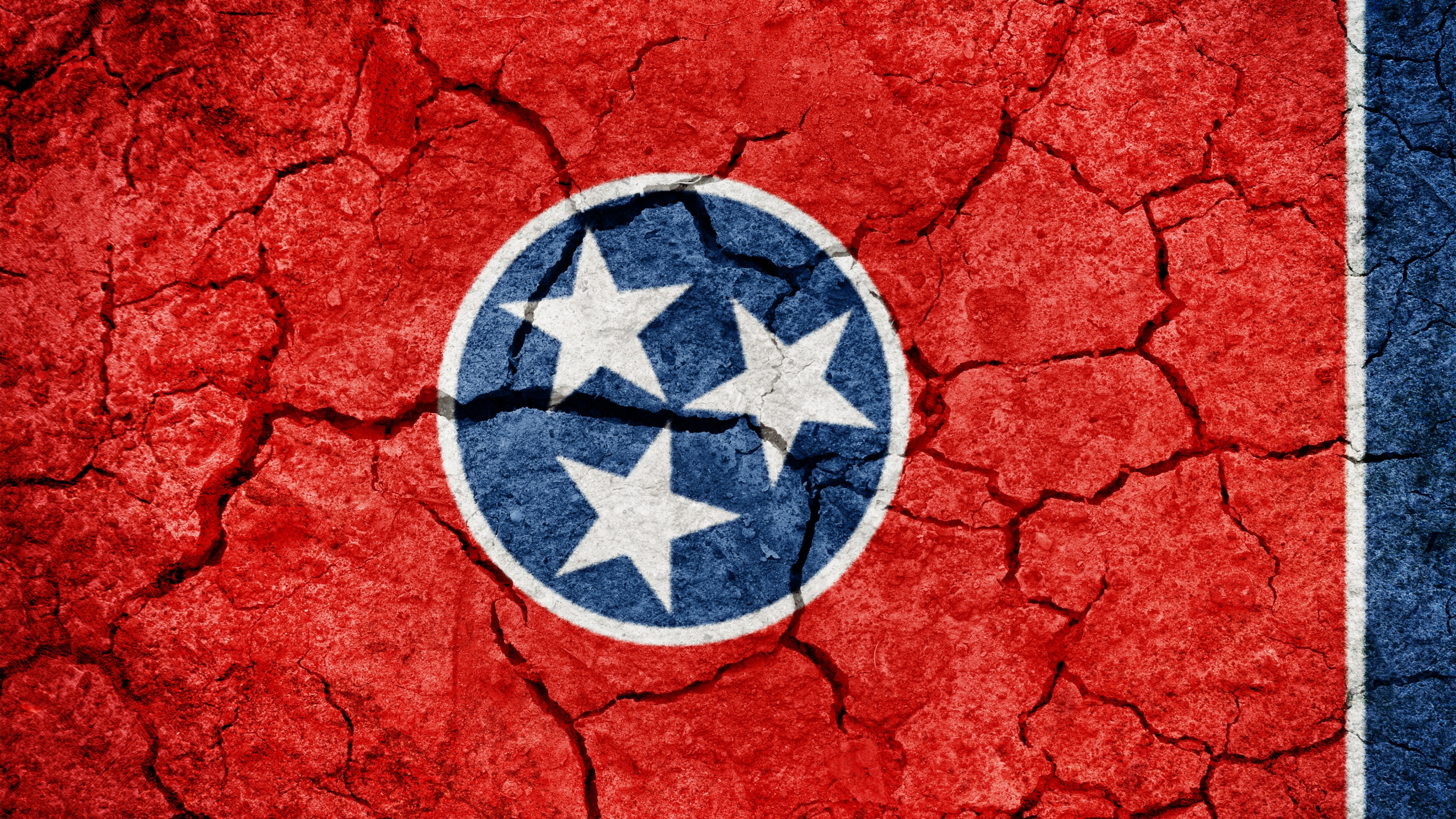 Tennessee drought