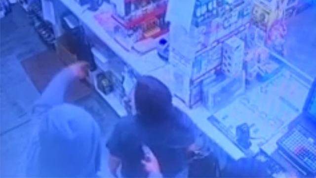 Smyrna armed robberies