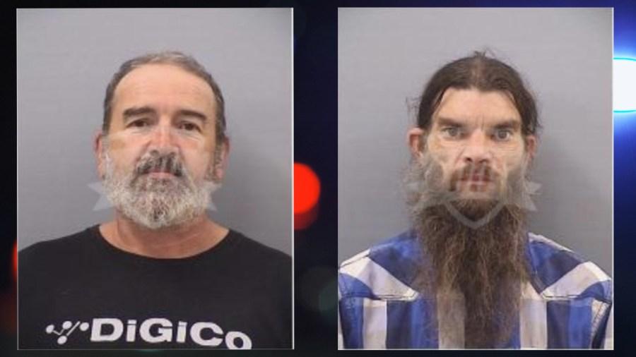 Hendersonville drug suspects