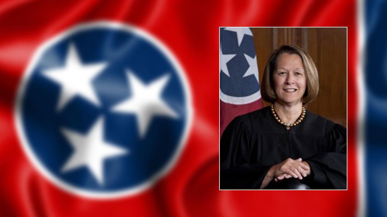 Justice Cornelia A. Clark