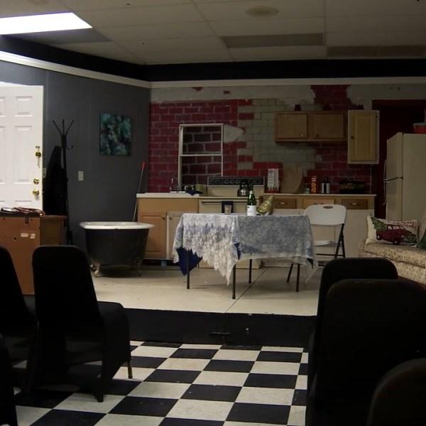 Playhouse 615