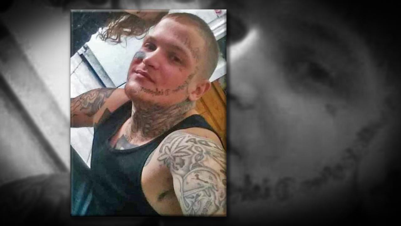 Logan Tindale, 22, Coffee County murder victim