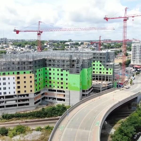 Nashville Construction