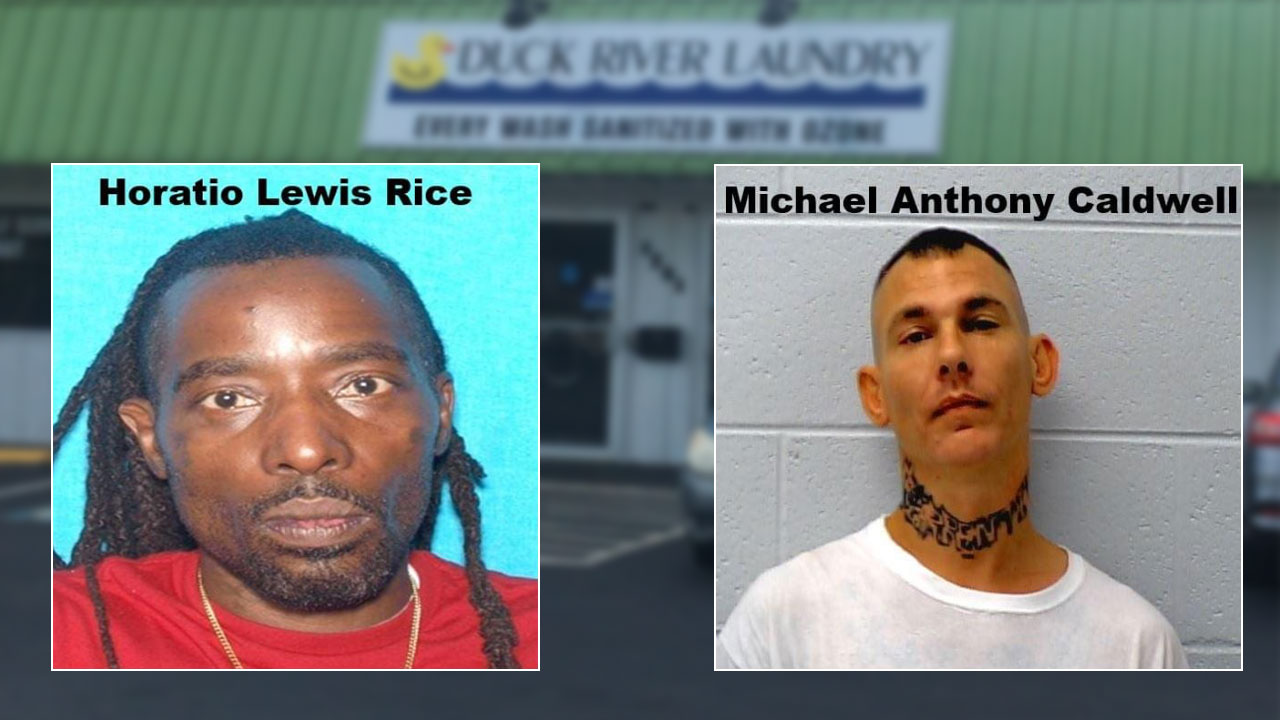 Shelbyville shooting suspects