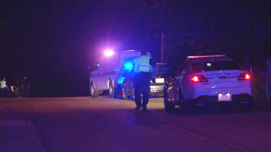 Eastland pedestrian killed