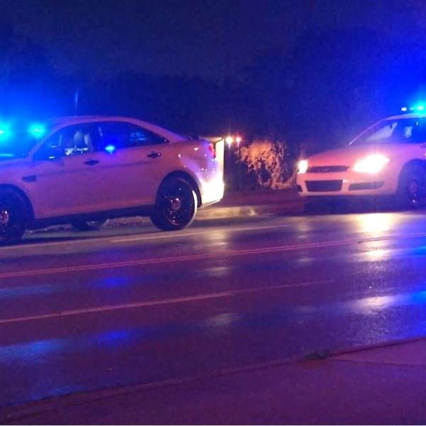 Cleveland Street shooting
