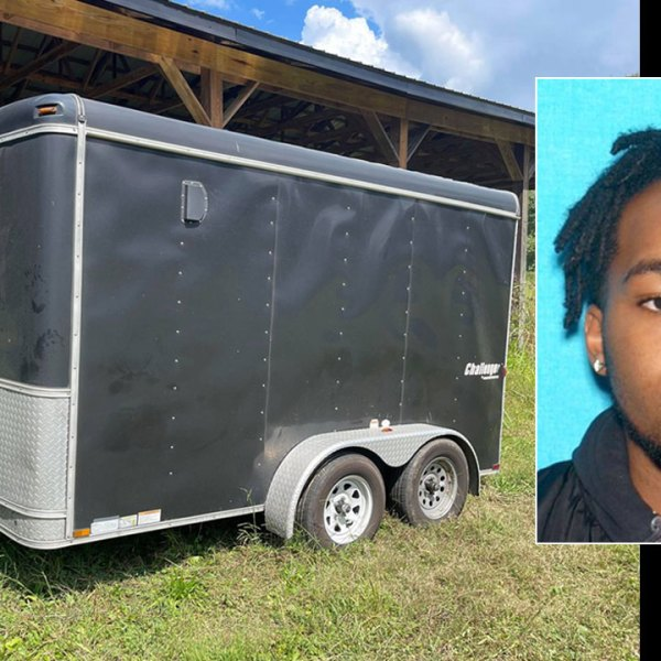 Suspect accused of stealing country singer's trailer in East Nashville identified by police