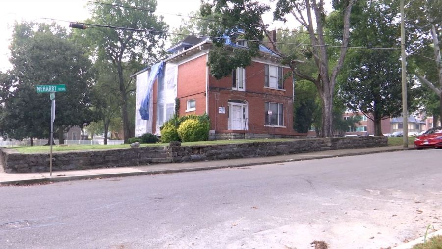 Boyd House