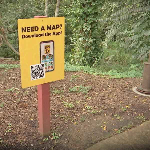 Nashville Zoo App