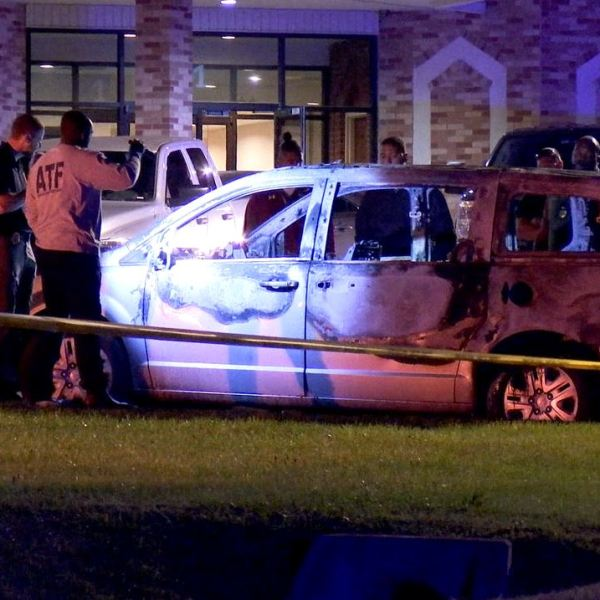 Cunniff Parkway body