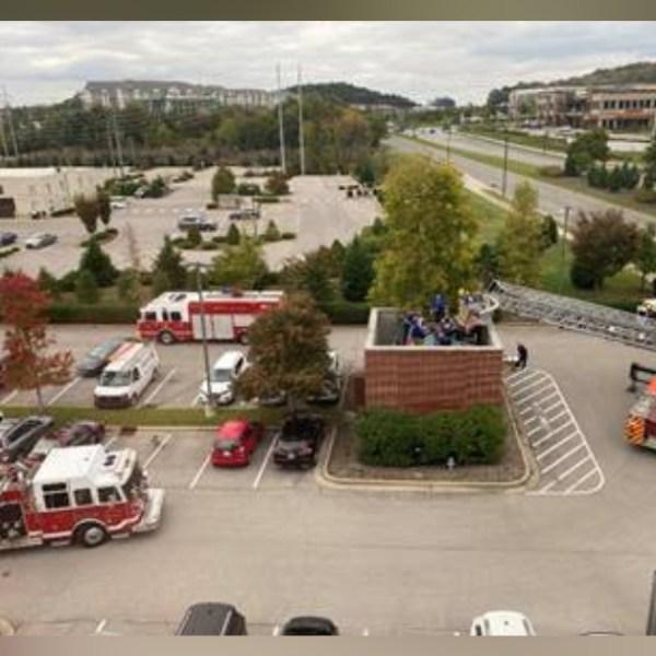 Franklin fire rescue