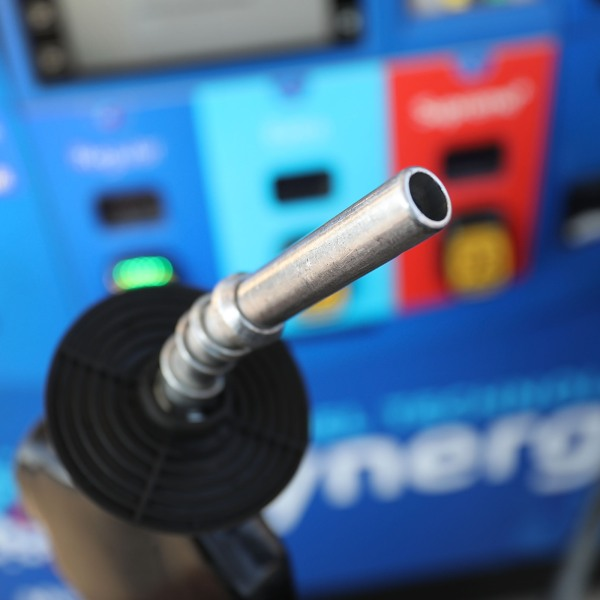 Gas prices generic