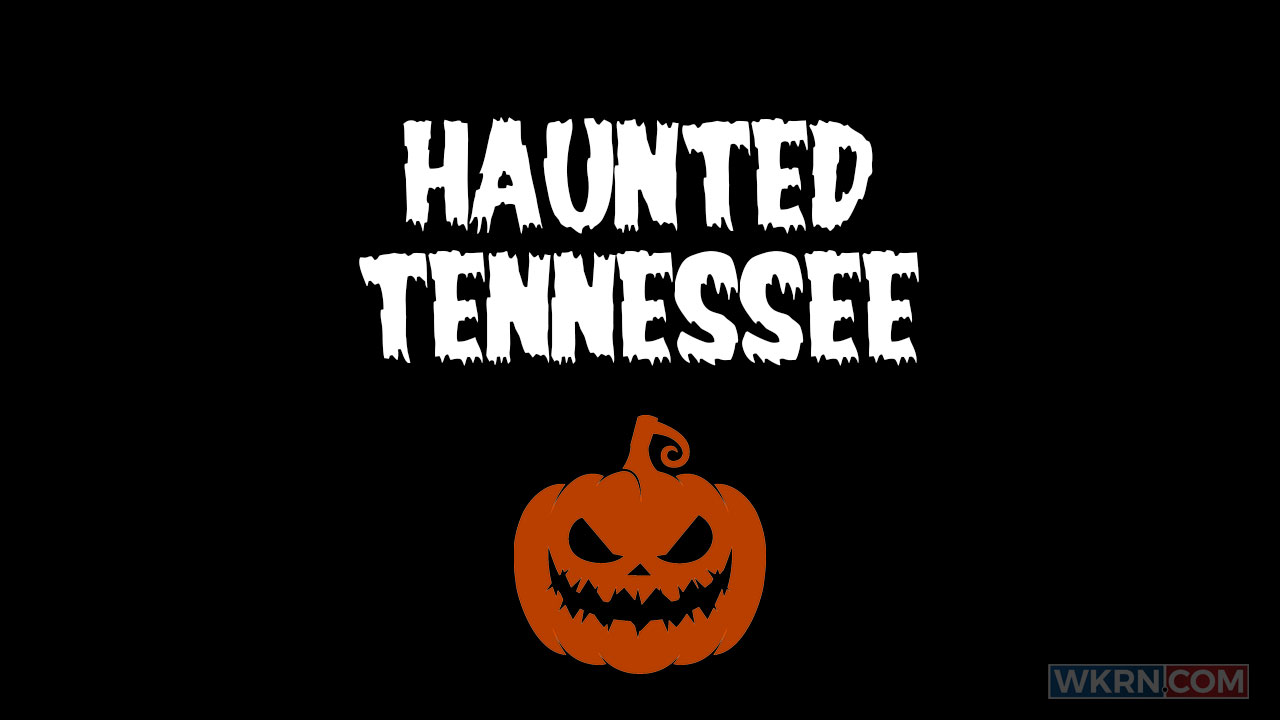 Haunted Tennessee 2021