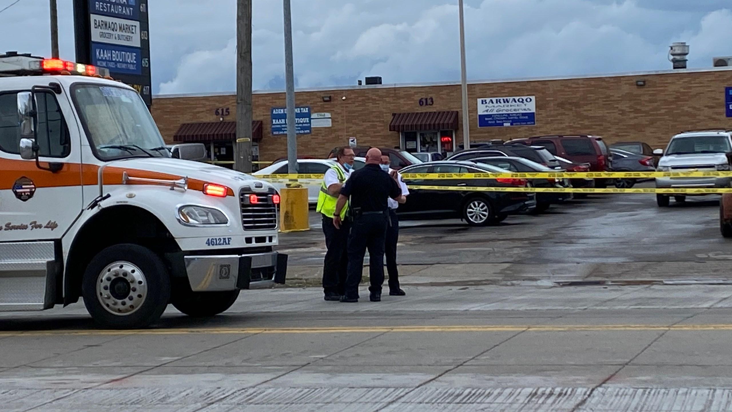 Nashville shooting investigation