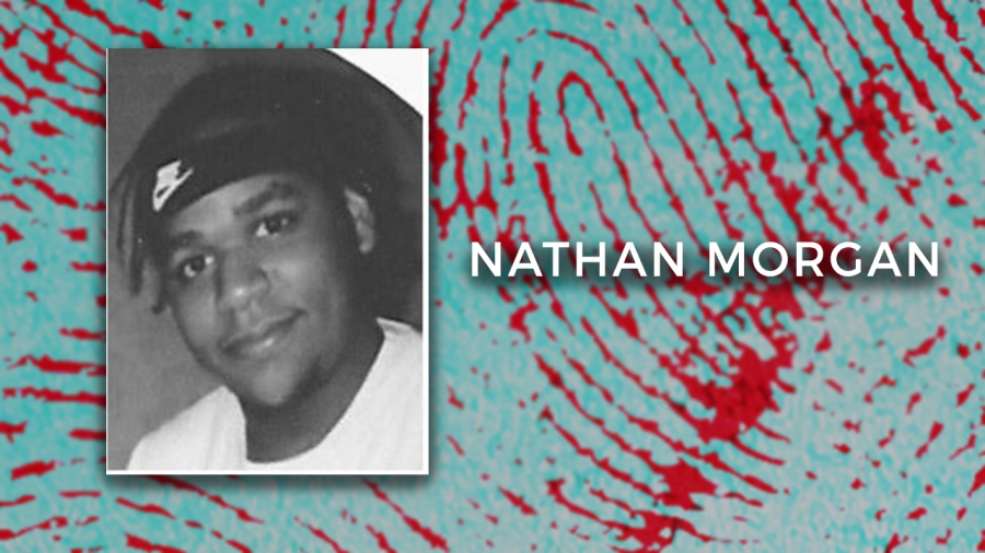 Nathan Morgan, Unsolved Tennessee