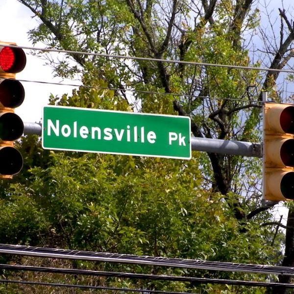 Nolensville Pike