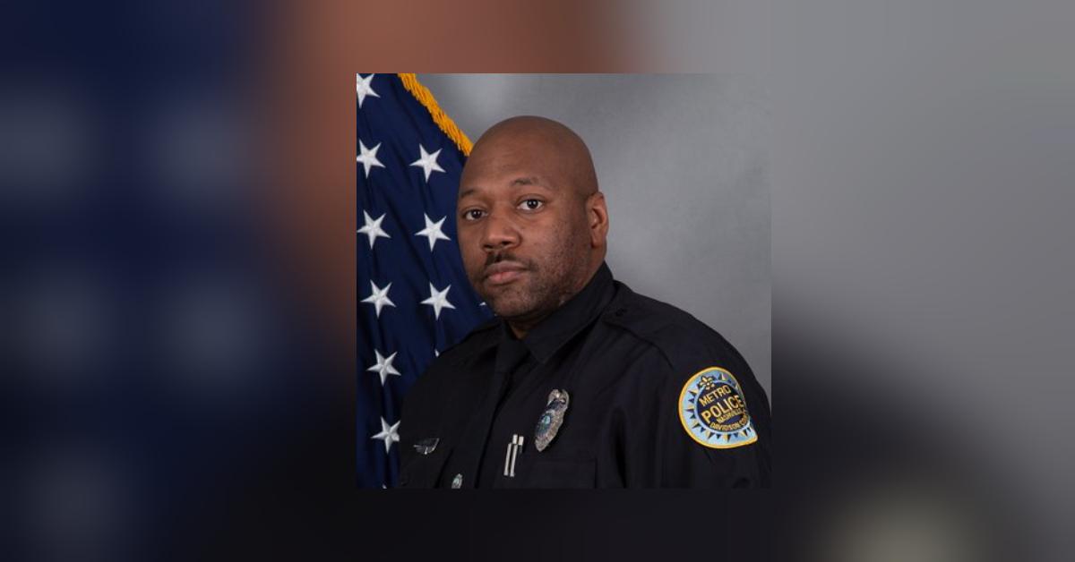 Officer Clayton Smith
