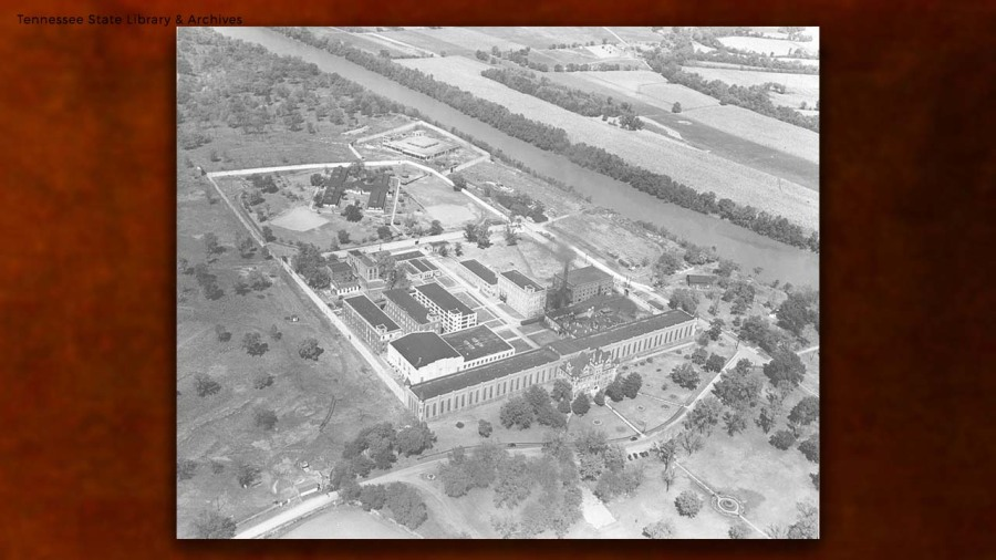 Tennessee State Penitentiary